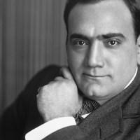 A tenorok királya, Enrico Caruso