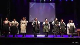Színpadon a Rakonca – Kalotaszegi táncok