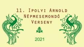 XI. Ipolyi Arnold népmesemondó verseny • Pollák Zsófia