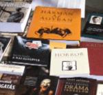 A Kalligram Könyv- és Lapkiadó könyvújdonságairól