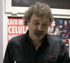 Strieženec Sándor