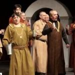 A Teátrum pozsonyi Bánk bán-előadásáról