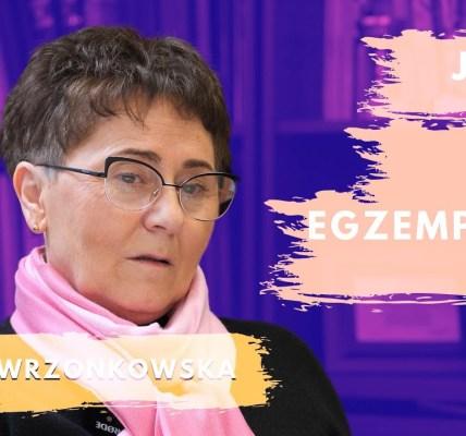 Jeden Taki Egzemplarz  - Ewa Wawrzonkowska