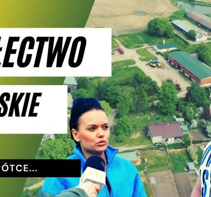 Najmniejsze sołectwo w Gminie Ostróda.