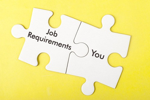 Matching Your Resume to the Job Description – CTI Career Centre