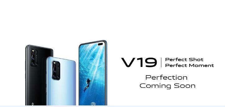 Vivo V19 Pro Price in India