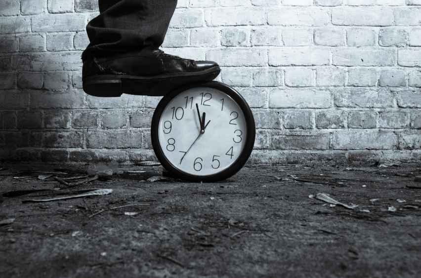 Time-Balance
