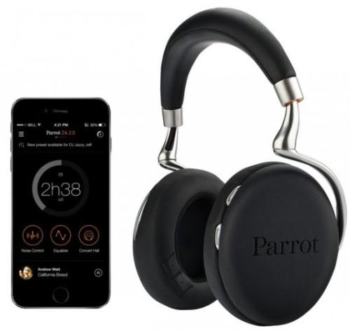 ParrotZik2.0