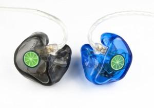 Lime Ears CIEMs