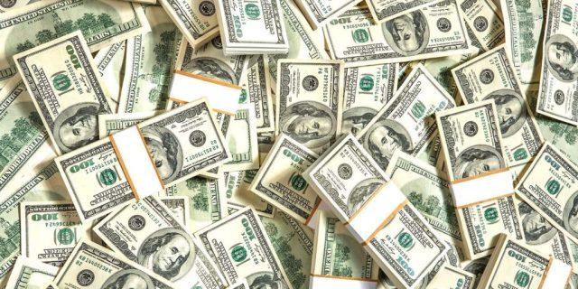 Just Take My Money! - Tellermate Canadian English