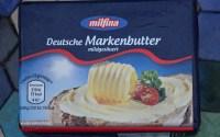 Wollt Ihr Butter oder Kanonen?