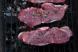 Kann ein schönes Stück Fleisch Sünde  sein? © muehleib