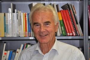 Prof. Dr. Claus Leitzmann - Glückwunsch zum 80. Geburtstag