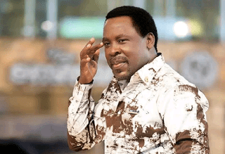 Lai Mohammed Begs TB Joshua to stay in Nigeria