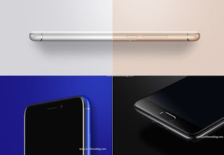 Meizu M6 Specification, Features and Price