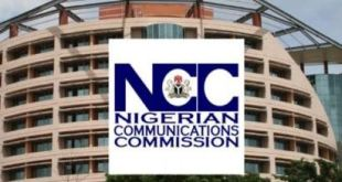 NCC Fines MTN, Glo, Airtel & 9mobile N74M for Improper SIM Registration