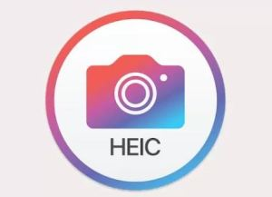 HEIC image format