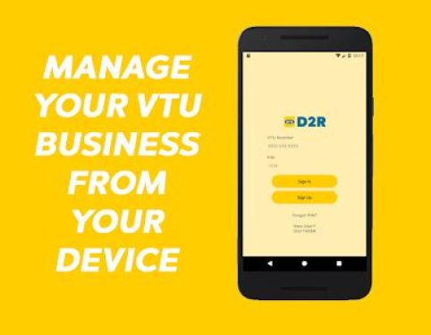 buy and sell vtu airtime