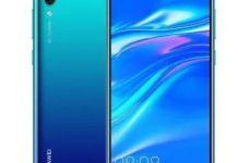 Huawei Enjoy 9.
