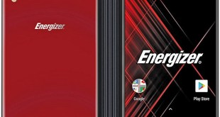 Energizer Power Max P8100S Specs & Price: Foldable phone with a dual rear 48MP Camera