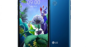 LG unveils LG Q60, K50 and K40