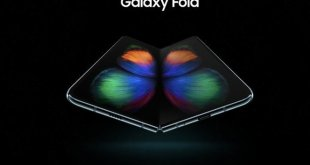 Leaked images reveals interesting foldable screen layout of Samsung Galaxy Fold has