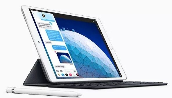 Apple 10.5 Inch iPad Air Apple iPad Air (2019) Specifications, Availability and Price