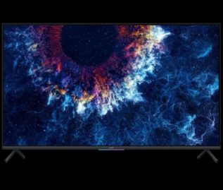 Honor Vision 55-inch smart TV
