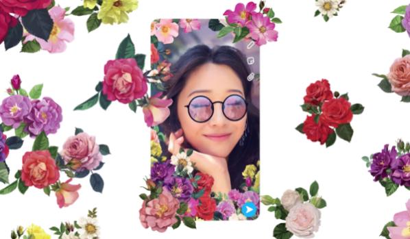 Snapchat 3d mode