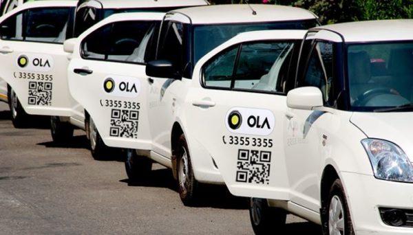 Ola Transport company
