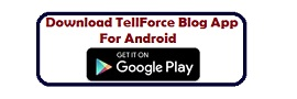 TellForce Blog Android App