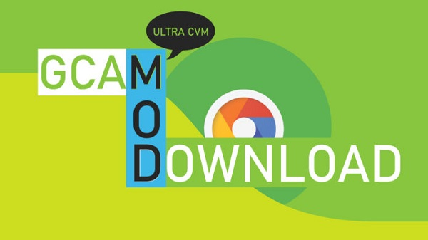Download And Install GCAM (ULTRACVM 5.0 MOD)