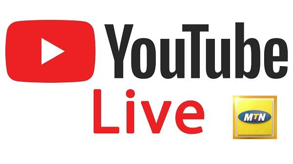 MTN YouTube Night Streaming