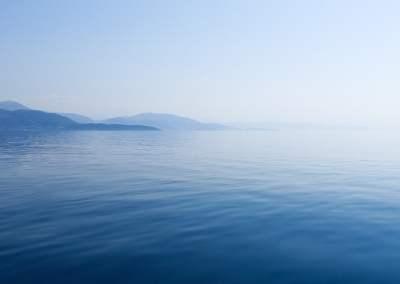 Blue Calm Greece
