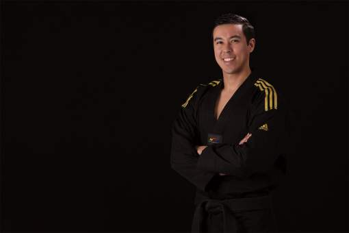 Master Sasha, DCR Burlington Taekwondo