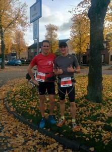 Race Recap: Marathon van Brabant October 25, 2015 (2/2)