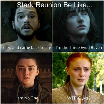 46 Funniest Game Of Thrones Memes You Will Ever See