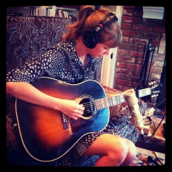 guitarra taylor swift