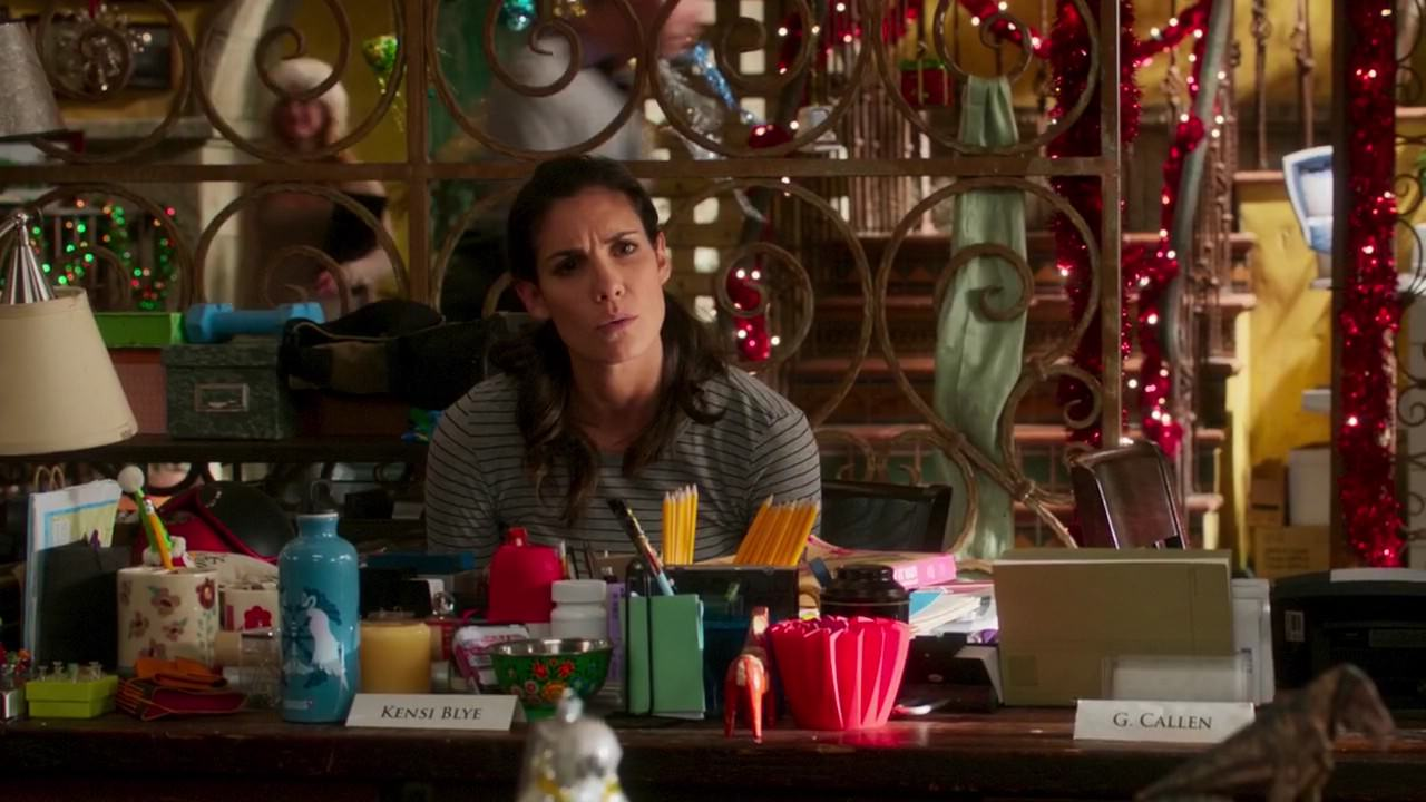 NCIS: Los Angeles Season 7 Episode 11 Review: Cancel Christmas ...