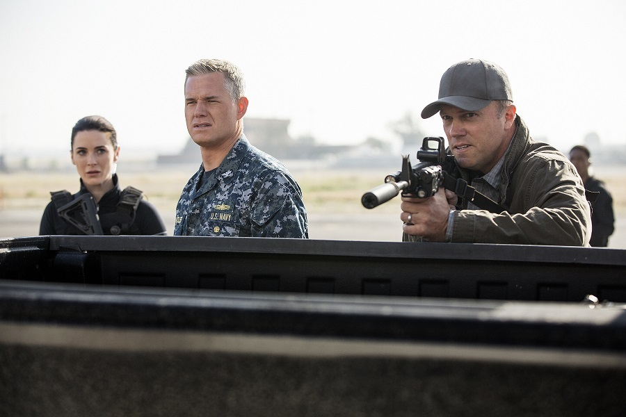 The Last Ship Season 3 Finale Review: Don't Look Back (Season 3 Episode 13)