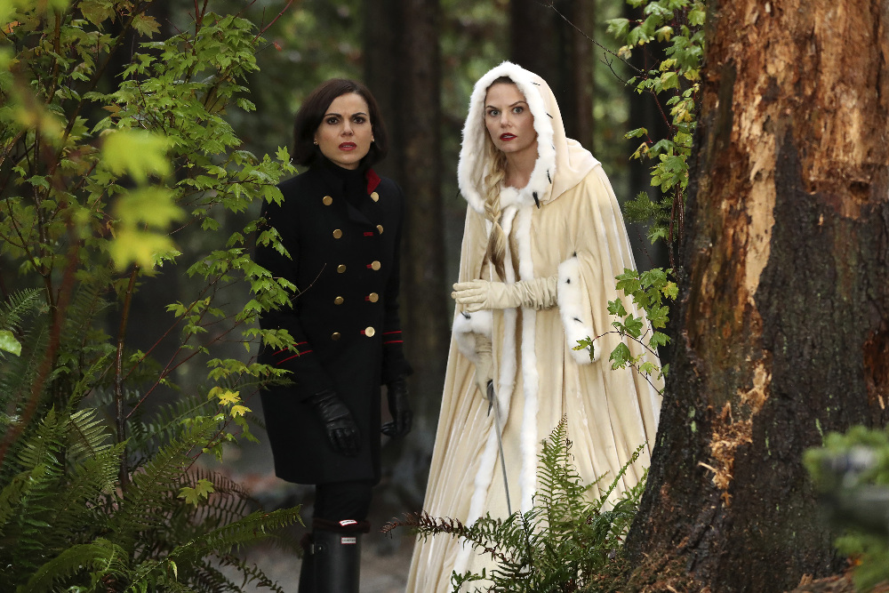 Once Upon A Time Photo Preview: War Is Coming to Storybrooke