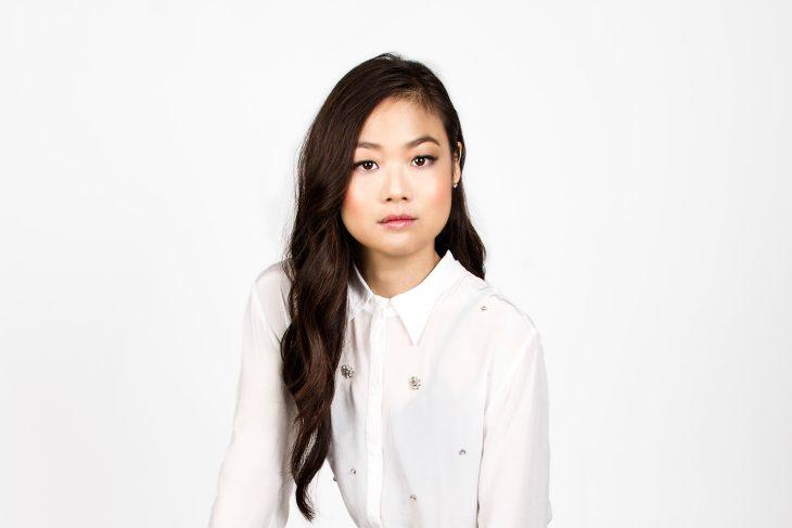 Krista Marie Yu (photo credit: Shanna Fisher)