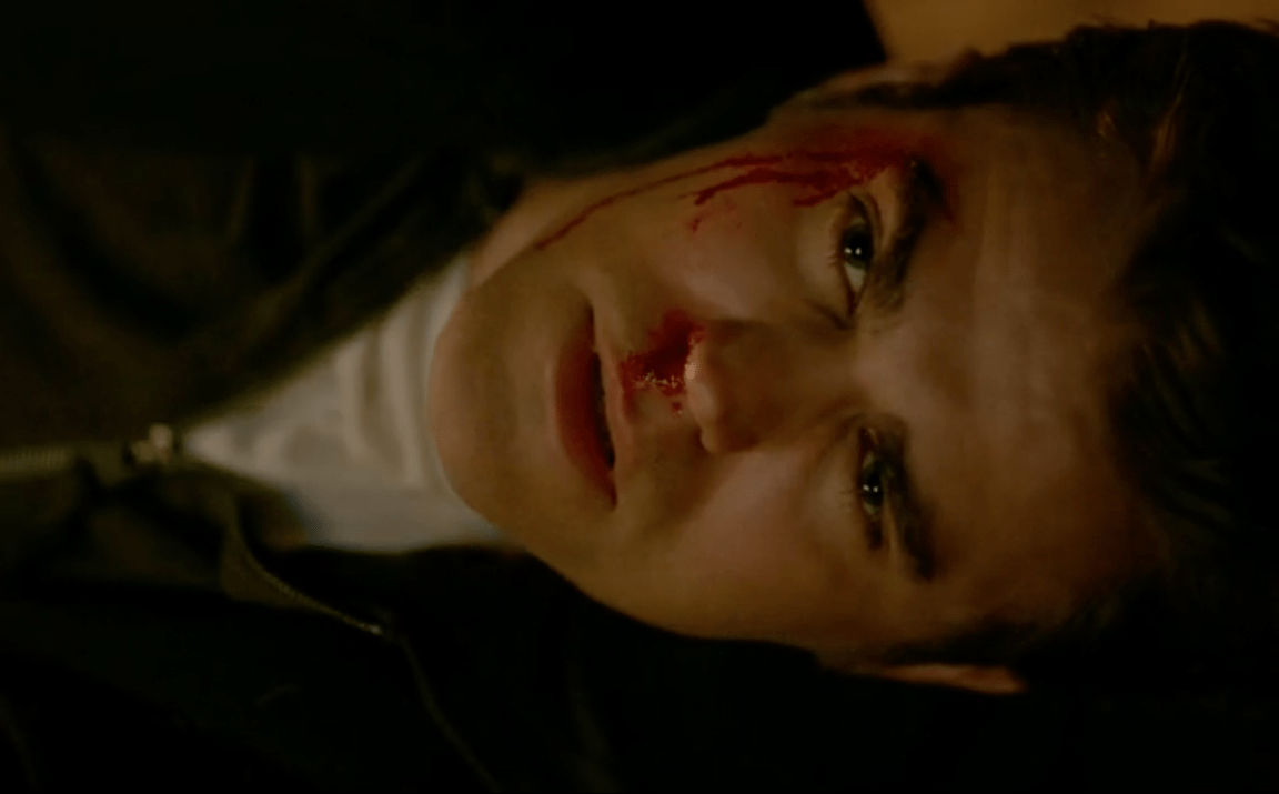 The Vampire Diaries Review: It's Been a Hell of a Ride (Season 8 Episode 14)