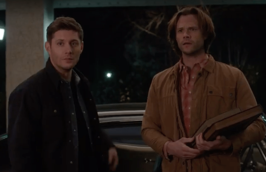 Supernatural Review: Ladies Drink Free (Season 12 Episode 16)