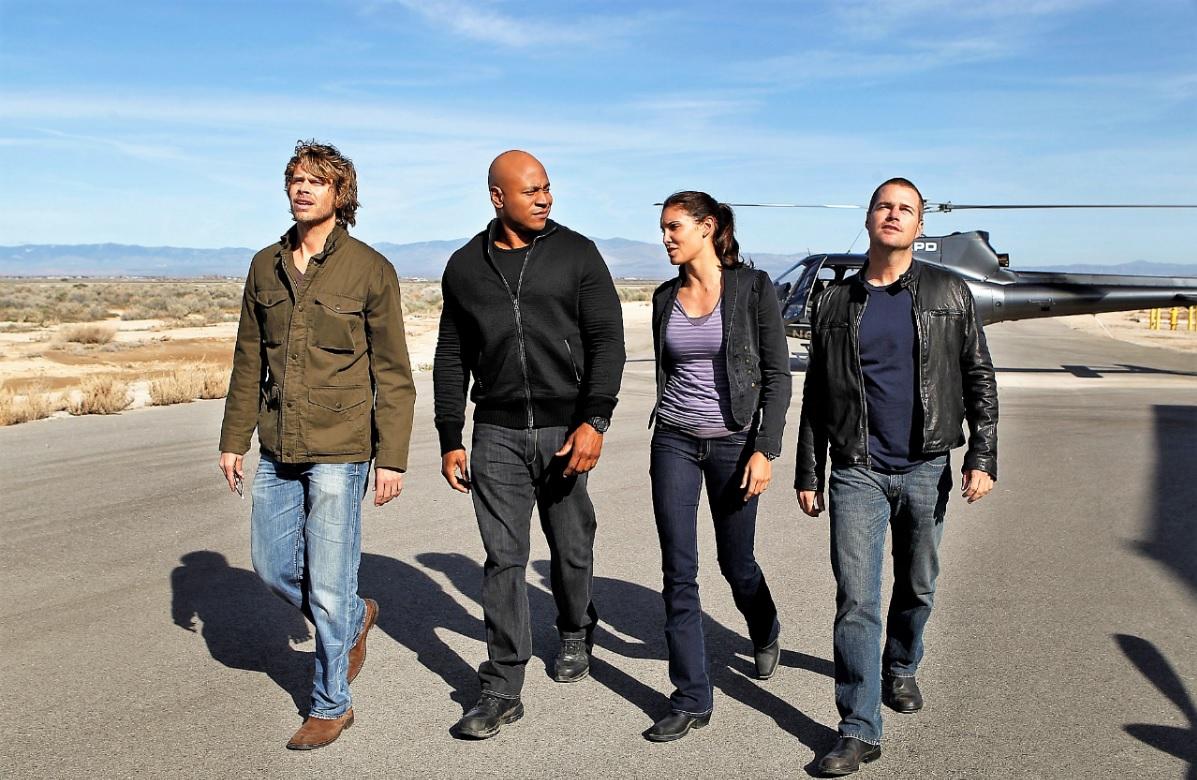 NCIS: Los Angeles Renewed for Season 9