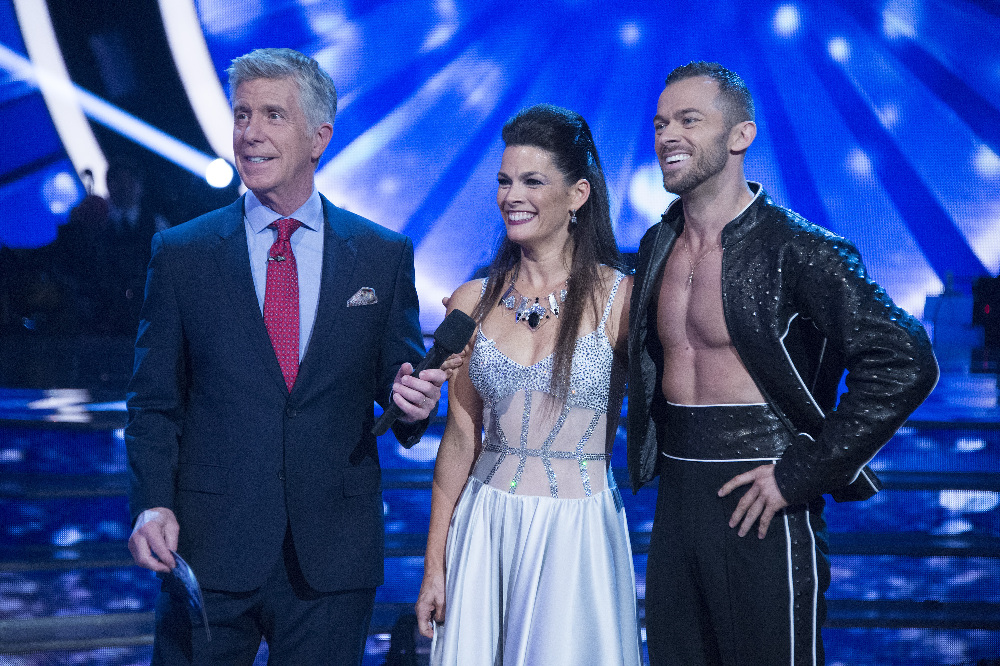 Dancing with the Stars Recap: Boy Bands vs. Girl Groups Night (Season 24 Episode 6)