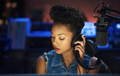 Dear White People Image - Netflix