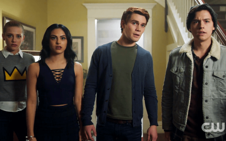Riverdale Season 1 Episode 10