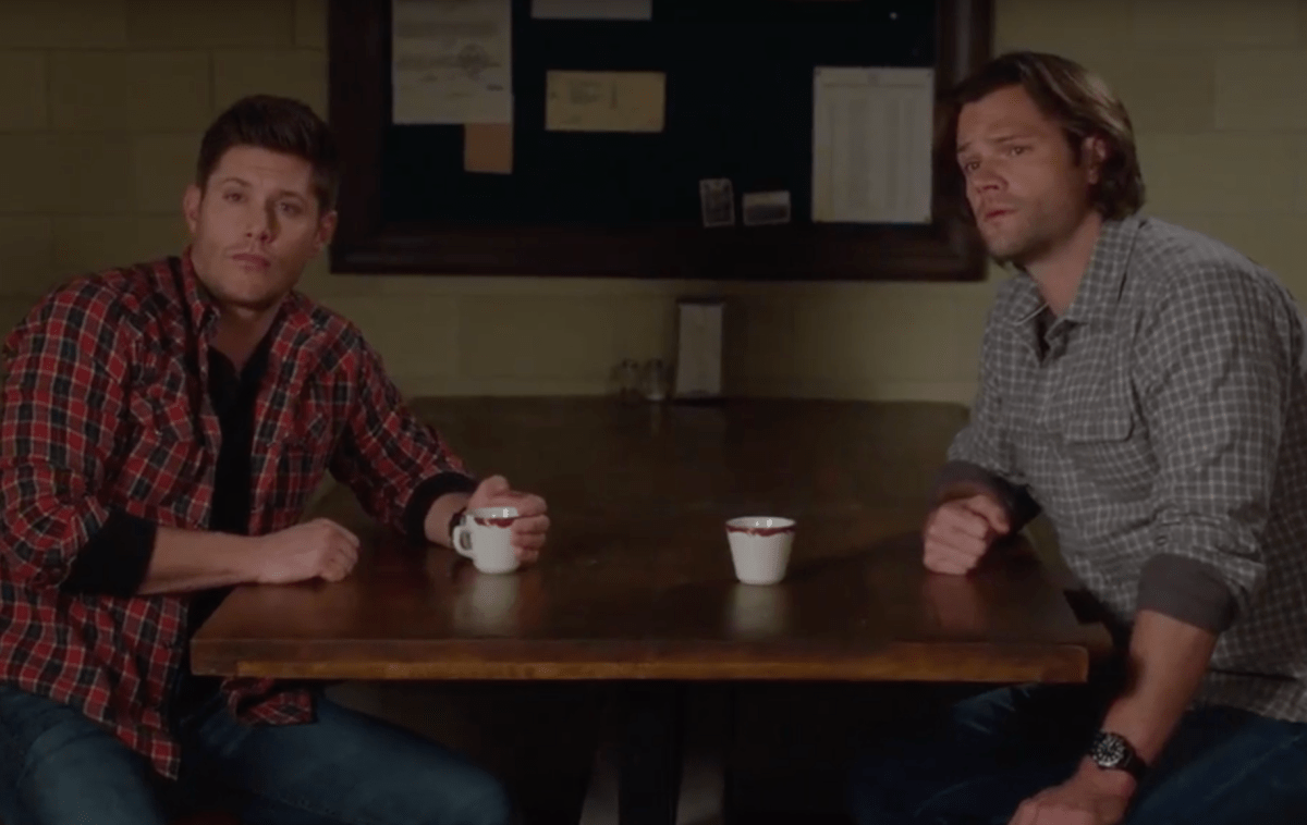 Supernatural Review: The British Invasion (Season 12 Episode 17)
