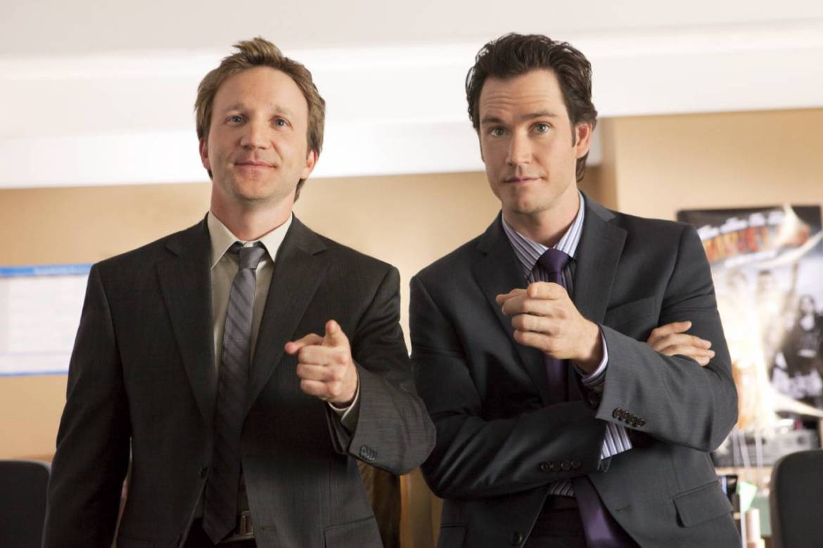 Franklin & Bash (courtesy TNT)